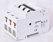 NEW Siemens Miniature Circuit Breaker 5SX2 315-7 400V