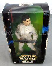 "Star Wars Action Collection 12"" Princess Leia Hoth Gear Rare Box Kenner '98 Nib"
