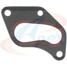 Engine Coolant Outlet Gasket Left Apex Automobile Parts AWO2280