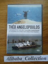 RARE LOT DVD ** THEO ANGELOPOULOS ** ETERNITE JOUR REGARD ULYSSE  3453270006161