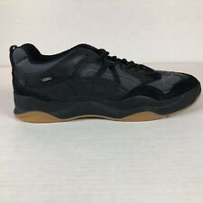 VANS Sneakers Mens Size 10.5 Varix WC Staple Black Skateboarding Athletic Shoes
