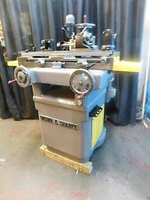 Brown & Sharpe #10N Tool &Cutter Grinding Machine,Universal W/Centers & More !!!
