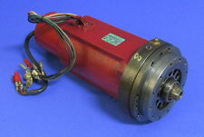 YASKAWA ELECTRIC 771W 25 KG-CM 3000 R/M AC SERVO MOTOR USASEM-08YR61 022