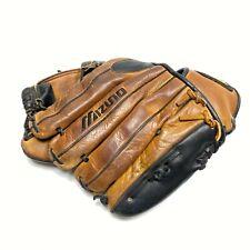 Mizuno Vintage 11.25 inch 1127 Pro Model Right Hand Throwing Baseball GloveRHT