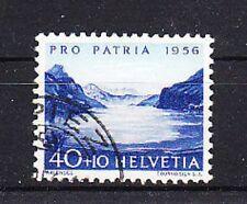 v2708 Schweiz / Pro Patria 1956  MiNr 631 o