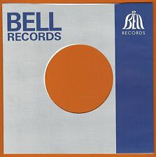 BELL REPRODUCTION RECORD COMPANY SLEEVES - (pack of 10)