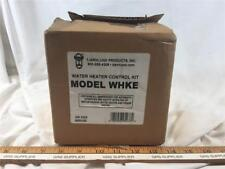 TJERNLUND WHKE WATER HEATER INTERLOCK,USE WITH UC1 NEW OLD STOCK​