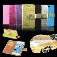 Patterned Synthetic Leather Mobile Phone Cases, Covers & Skins for iPhone 6