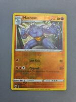 Machoke - Pokemon Card - TCG - 025/073 - Champions Path - Free P&P - Holo - VGC