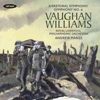 Royal Liverpool Philharmonic Orchestra & Manze - Sinfonías no 3&4 NUEVO CD