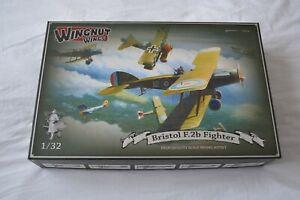 1/32 Wingnut Wings Bristol F.2b Fighter         #32004