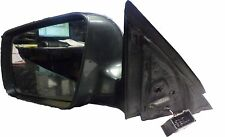 *AUDI A6 C5 ALLROAD - 2000-2005 PASSENGER SIDE ELECTRIC WING MIRROR GREEN
