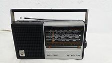 RADIO  GRUNDIG HIT BOY 310