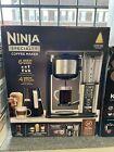 New | Shark Ninja Speciality Coffee Maker | Cm400 | No Pods Needed | 4 Brew Type photo
