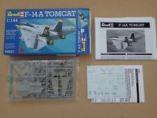 Revell F-14A Tomcat 04021 Scale 1:144     (Y313)