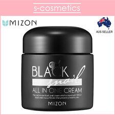 [MIZON] Black Snail All in One Cream 75ml Anti-Wrinkle Moisturiser
