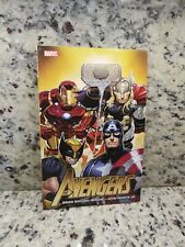 Avengers TPB (Marvel) 4th Series Collections by Brian Michael Bendis #1-1ST VF