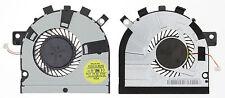 Toshiba Satellite m40t m40-a m40t-a m50-a Cpu Ventilador de enfriamiento dfs200005060t b131