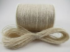 May Arts Jute Burlap String Twine - 5,10 & 20mts - 21 Colours - 3 for 2 OFFER