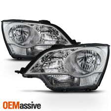 Fit 2008 2009 2010 Saturn VUE 2012-2014 Captiva Sport Headlights Replacement