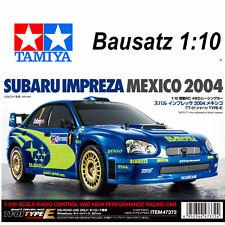 Tamiya Subaru Impreza WRX 2004 1/10 4WD RC Rally-Fahrzeug TT-01E - 300047372