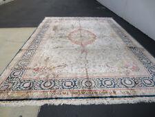 New listing 14X10 Persian Rug %100 Silk Hand Made