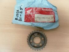 Honda CR125R 1981-85 4th gear cog. Nos part number 23461-KA3-710 # 144