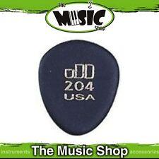 72 x Jim Dunlop Custom Jazztone Guitar Picks- 204 Jazz Round Tip Plectrums - New