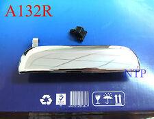 RHS CHROME DOOR HANDLE FOR FORD COURIER MAZDA BRAVO B2600 98-06 RANGER EVEREST