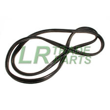 LAND ROVER DEFENDER 90 &110 FRONT WINDSCREEN GLAZING RUBBER SEAL - CPE500020