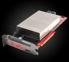 AMD ATI FIREPRO v9800p (v9800) | 4 GO GDDR 5 | 1600 cœurs | 2.64 tf | 100-505692