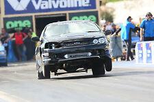 QUALITY XR6 BA BF FG Ford Turbo Heavy Duty NEW DESIGN OVATE Valve springs