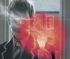 Porcupine Tree - Lightbulb Sun CD/DVD Audio-Brand New & Sealed-RARE Out of Print