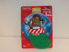 Fisher Price Little People Little Girl Christmas ornament