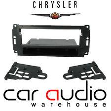 Autoleads FP-02-02 Dodge Caliber 07 - 08 Car Stereo Radio Fascia Facia Panel