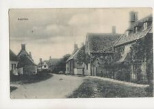 Halford Warwickshire 1909 Postcard 346b