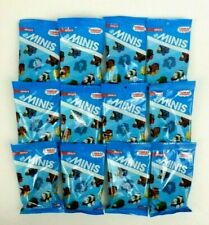 Thomas and Friends Minis Train Blind Bags 2016 Wave 4 - Lot of 12 Minis NEW