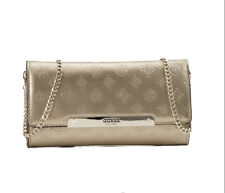 Guess Borsa A MANO donna  HIGHLIGHT MINI  PS74 1371 GOLD CHAMPAGNE