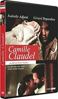 Camille Claudel // DVD NEUF