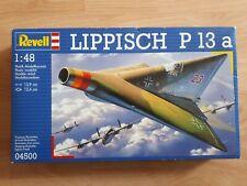Lippisch P 13a, 1/48, Revell