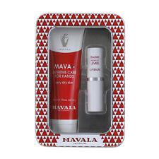 MAVALA HAND LIP RESCUE KIT GIFT TIN