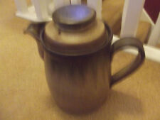 denby romany coffee pot