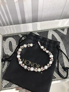 honora pearl bracelet