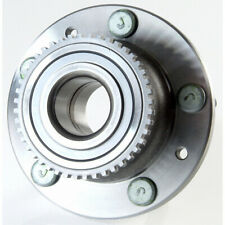 Wheel Bearing and Hub Assembly-Disc Rear Moog 512269
