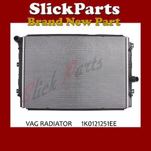 VW VOLKSWAGEN CADDY RADIATOR 2.0 TDi 2015 > 1K0121251EE *NEW*