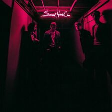 FOSTER THE PEOPLE - SACRED HEARTS CLUB   CD NEW+