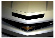 2010-2015 Camaro Mailslot Overlay Decal Blackout Sticker (Fits: Camaro)