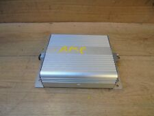JAGUAR S TYPE 2001 AMPLIFIER F80F-18C808-BA