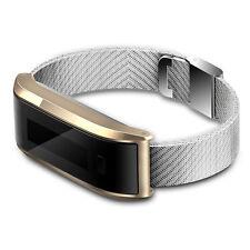TW07 Smart Uhr Bluetooth4,0 Wasserdichte Sport-Fitness Armband Smartband Neu