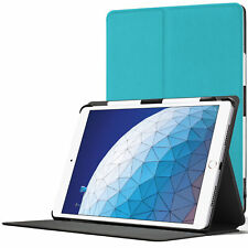 Apple iPad Air 3 Smart Case | Slim Lightweight Protective Cover Stand | Sky Blue